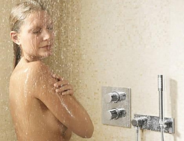 robinet de douche choisir